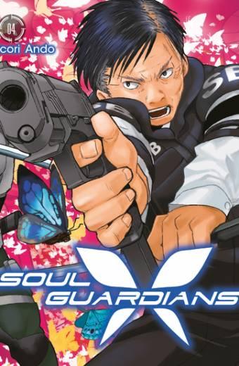 Soul Guardians T04