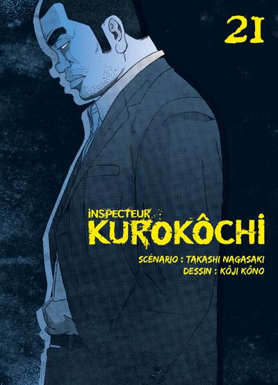 Inspecteur Kurokôchi T21