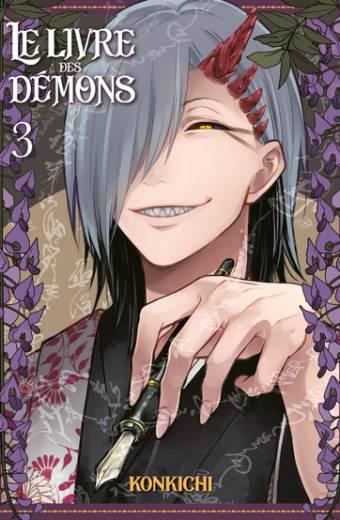 Le livre des démons T03
