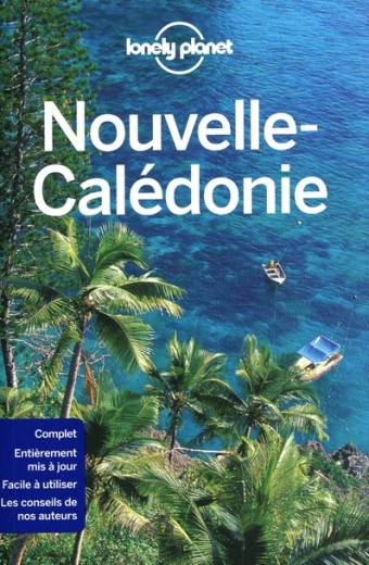 Nouvelle Calédonie - 6ed