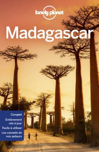 Madagascar - 9ed