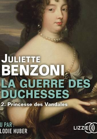 La Guerre des Duchesses - tome 2