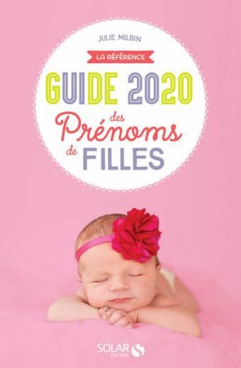 Guide 2020 des prénoms de filles