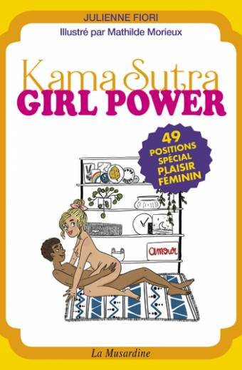 Kama Sutra Girl Power