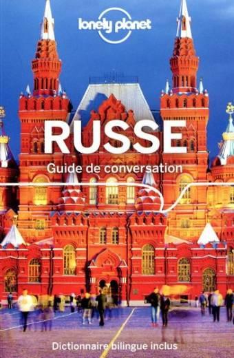 Guide de Conversation Russe - 8ed