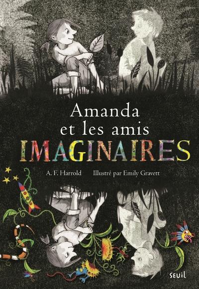 Amanda et les amis imaginaires