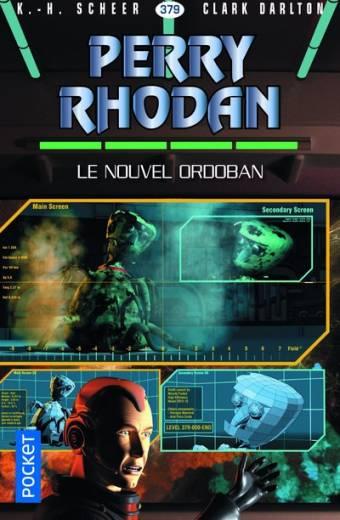Perry Rhodan n°379 : Le Nouvel Ordoban