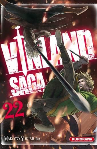 Vinland Saga - tome 22