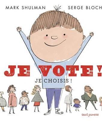 Je vote ! - Je choisis !