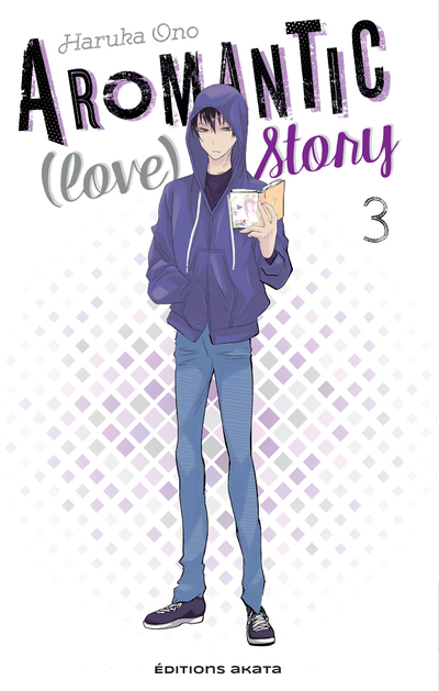 Aromantic (love) story - tome 3