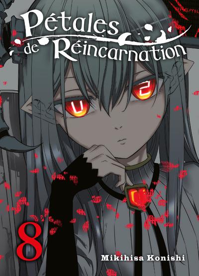 Pétales de réincarnation T08