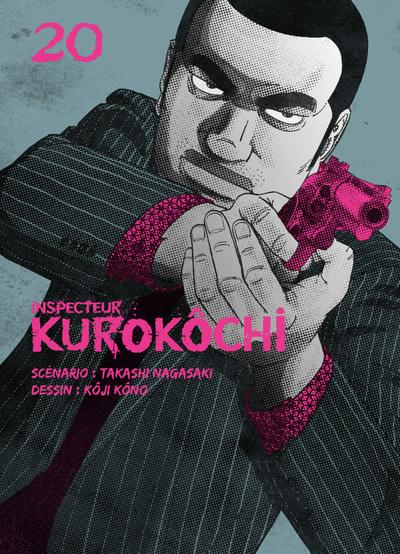 Inspecteur Kurokôchi T20