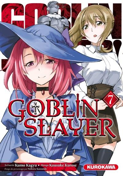 Goblin Slayer - tome 07