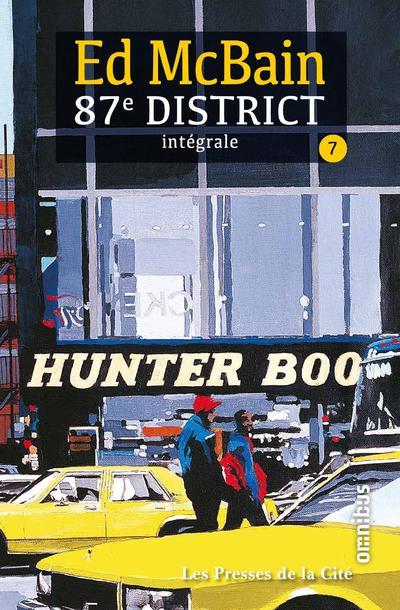87e District - Tome 7