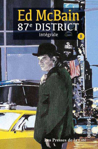 87e District - Tome 8