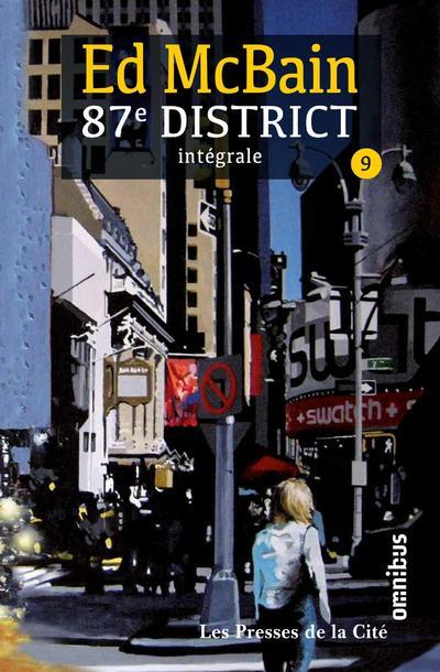87e District - Tome 9