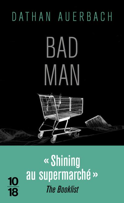 Bad Man