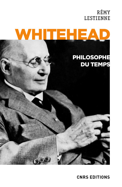 Whitehead, Philosophe du Temps