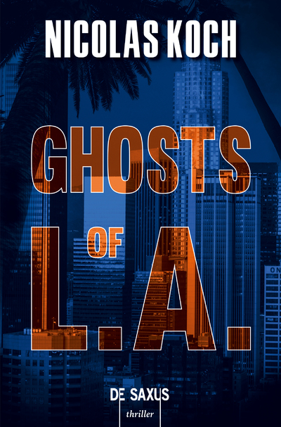 Ghosts of L.A.