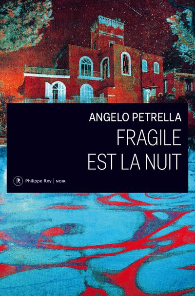 Fragile est la nuit