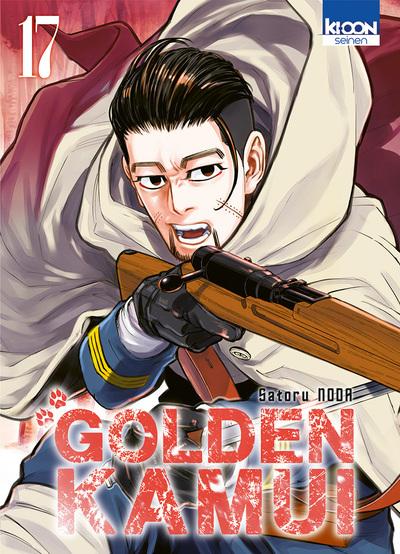 Golden Kamui T17