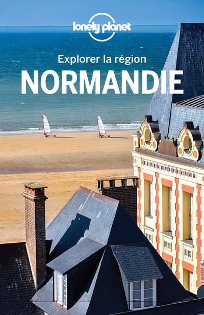 Normandie - Explorer la région - 4ed