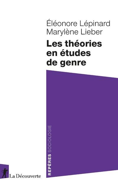 Les théories en études de genre