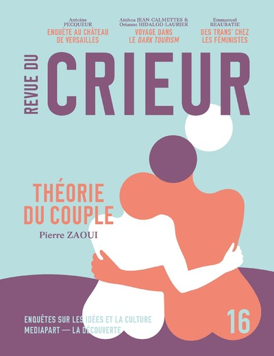 Revue du Crieur n° 16