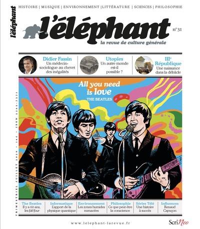 L'Eléphant - numéro 31