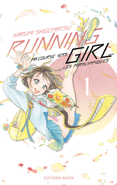 Running Girl - tome 1