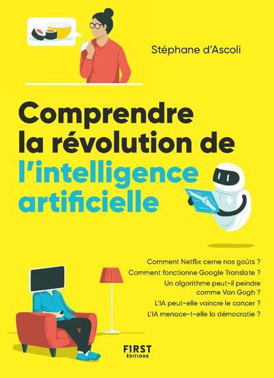 Comprendre la révolution de l'intelligence artificielle