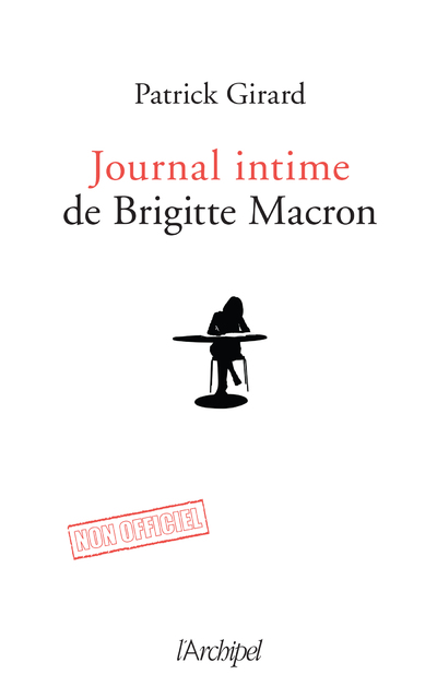 Journal intime de Brigitte Macron