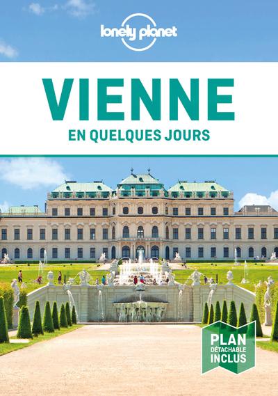 Vienne En quelques jours - 4ed