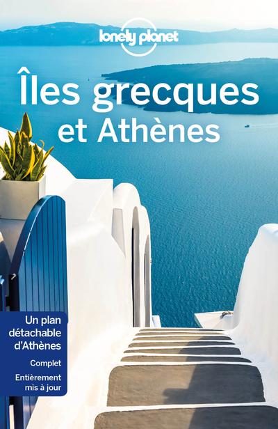 Îles grecques et Athènes - 11ed