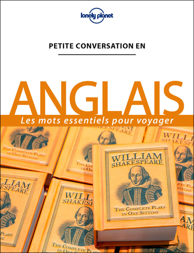 Petite conversation Anglais - 12ed