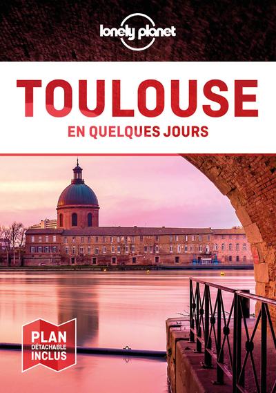 Toulouse En quelques jours - 6ed