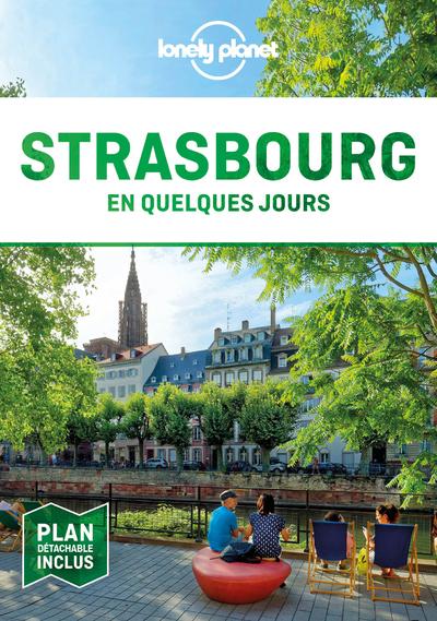Strasbourg En quelques jours - 6ed