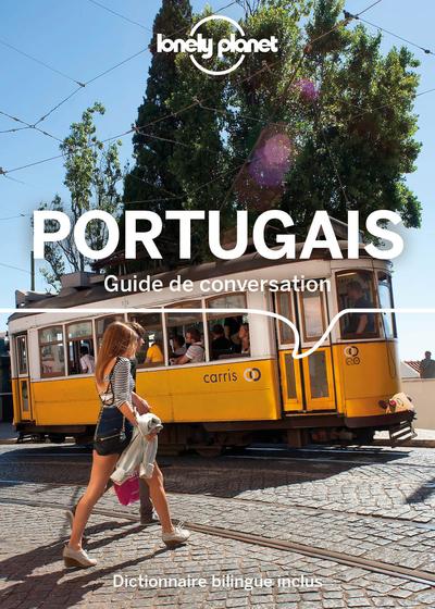 Guide de conversation Portugais et Brésilien - 10ed