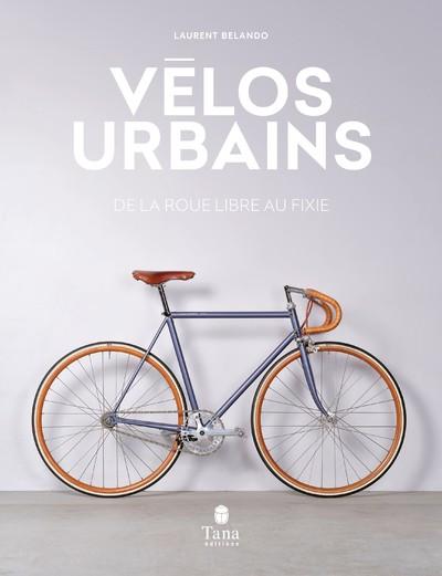 Vélos urbains, nouvelle édition