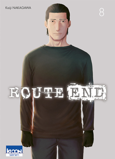 Route End T08