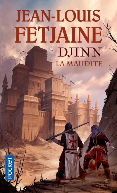La Maudite, Djinn - 1