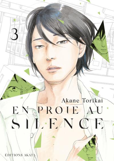 En proie au silence - tome 3