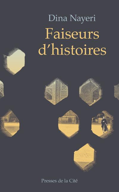 Faiseurs d'histoires