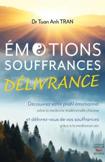 Emotions, souffrances, délivrance - découvrez votre profil émotionnel