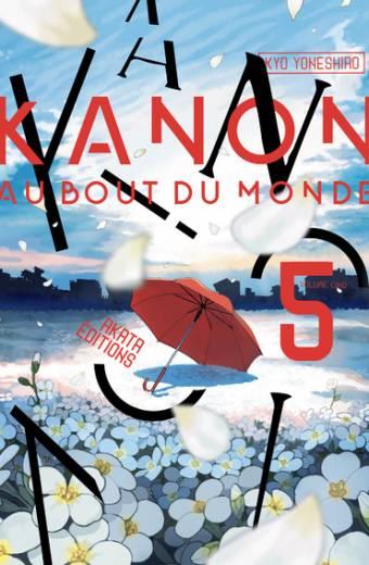 Kanon au bout du monde - tome 5
