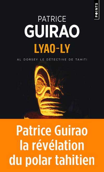 Lyao-Ly - tome 2 Une aventure d'Al Dorsey