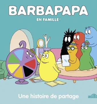 Barbapapa - Une histoire de partage