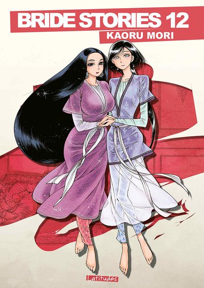 Bride Stories T12 - Edition grand format