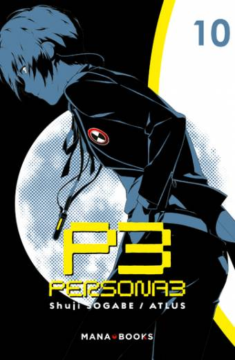 Persona 3 T10