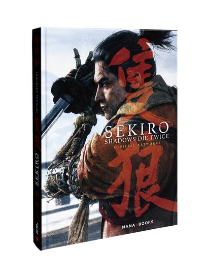 Sekiro Shadows Die Twice - Official Artworks